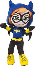 DC Super Hero Girls Batgirl 9-Inch Plush