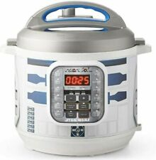 Instant Pot 112-0104-01 6Quart Star Wars Duo 6-Quart Pressure Cooker