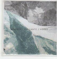 (ER547) Deafkid, Vigilante / Horns - DJ CD