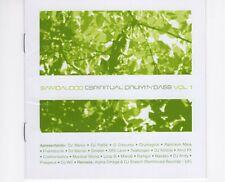 CD SAMBALOCOespiritual drum n bass vol 12CD EX+ (R2141)