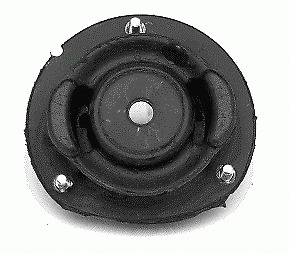 Sachs Strut Top Mount Front 802 032 fits Mercedes-Benz 190 190 2.0 (W201) 66k...