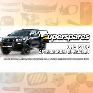 Right Front Bumper Bar End for Toyota Hilux SURF 4 RUNNER 1990-09/1997