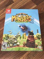 Pixeljunk Monsters Collector's Edition