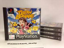 THE MISADVENTURES OF TRON BONNE (SONY PS1) PAL VERSION - NEW NO CELLOPHANE