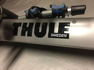 Thule Helium Bike Rack 9042