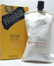 Proraso Wood & Spice Shaving Cream 275ml