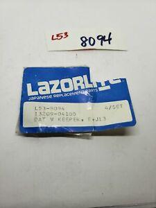 Valve Keepers Lot of 4 Lazorlite L53-8094 NOS