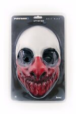 Payday 2 Wolf Replica Mask Officially Licensed Gaya IN TIME FOR HALLOWEEN!!