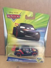 DISNEY CARS DIE CAST-Max Schnell-Carnaval Racers-Franqueo Combinado