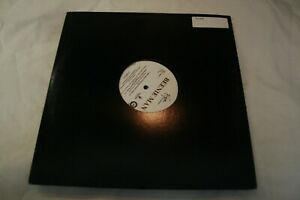 "BEENIE MAN ""DUDE"" REGGAE DANCE HALL 12"" VINYL PROMO SINGLE 2003 VIRGIN RECORDS!"