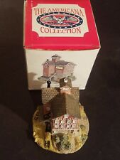 Liberty Falls Building The Americana Collection Ah25 Gold King Mines