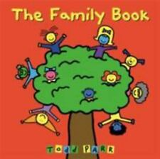 The Family Book Parr, Todd