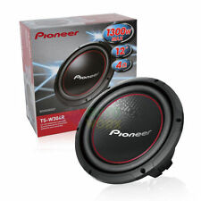 Pioneer Car Audio Parts and Accessories
