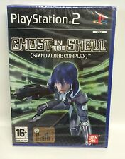 GHOST IN THE SELL - STAND ALONE COMPLEX - PLAY 2