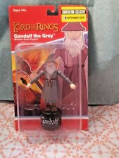 The Lord of the Rings Gandalf the Grey Convention Exclusive Wooden Push Puppet