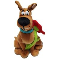 Scooby Doo Vintage Dog Stuffed Animal CARTOON NETWORK PLUSH TOY