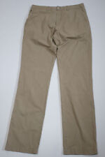 HUGO BOSS Mid Rise 32L Trousers for Men