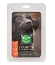 SportDOG Locator Beacons For Dogs Green Training High Visibility