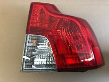 08-11 Volvo S40 Right Rear Tail Light 30763496