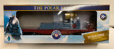 Lionel O Scale The Polar Express Santa Searchlight Car #1928420