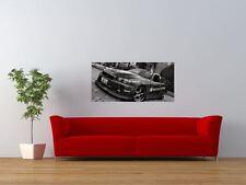 NISSAN R35 SKYLINE CAR AUTOMOBILE COOL GIANT ART PRINT PANEL POSTER NOR0061