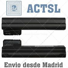 Bateria HP 582214-141 590543-001 590543-001 Mini 210 HD Edition