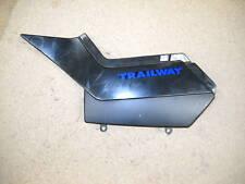 Cache lateral g  125 TW Yamaha