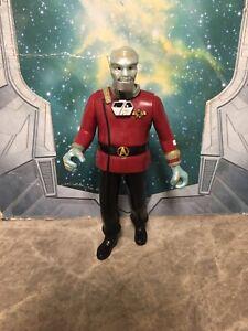 Star Trek Custom Figure - Custom Movie Era Benzite Officer