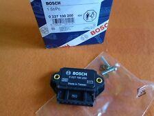 Bosch Zündendstufe   99360270601 passend für Porsche 993  N E U