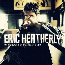 Eric Heatherly: The Lower East Side Of Life - CD (2005)