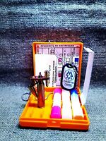 Vintage Petrol Lighter the USSR Metro 2033 stalker Handmade Steampunk