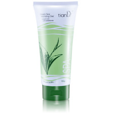 Green Tea Tea Tree Face Wash Clean Pores Wash Sensitive Skin Wash Gel