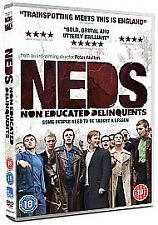 NEDS DVD (2011) Conor McCarron