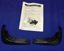 2014 2015 2016 Mazda 6 front mud guards oem new !!!