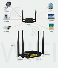 WE826-T2 4G LTE MODEM / ROUTER /RURAL, RV INTERNET EC25AF MODEM UPGRADED ANTENNA