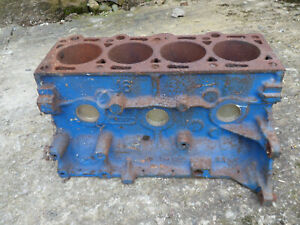 FORD ESCORT RS TURBO ENGINE BLOCK CP