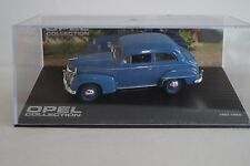 Modellauto 1:43 Opel Collection Opel Olympia 1951-1953 Nr. 6