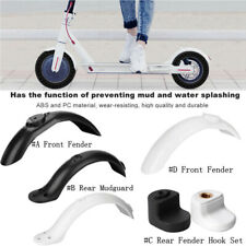 Mudguard Front Rear Fender Guard For Xiaomi Mijia M365 Electric Scooter