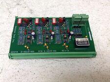 Balance Technology D 40115 001 Rev A Pcb D 40115 000 D40115000 D40115001