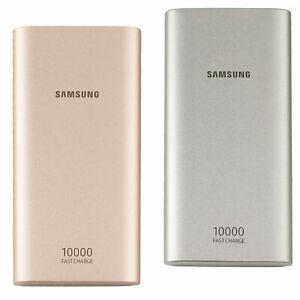 Samsung Original Powerbank Akkupack EB-P1100 Schnellladefunktion 10000mAh