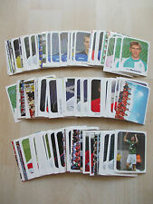 Panini Fußball Bundesliga 2006/2007  20 Stück zum aussuchen