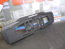 Uebler E1639 Kennzeichenträger für Uebler F-Serie / X-Serie / P-Serie