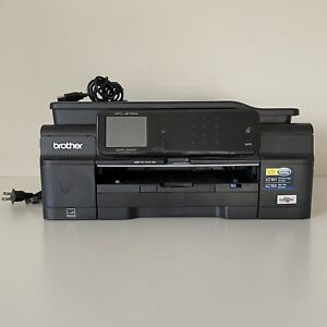 Brother MFC-J875DW Printer, Page Count: 936 ONLY