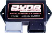 Dynatek Dyna 2000TC Programmable Digital Ignition Module for Carbureted #TC88-2P
