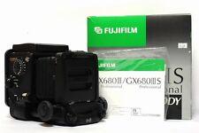 Fujifilm GX680IIIS PRO Camera Body GX680 IIIS *MINT- in Box*