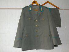 Uniform General Hans Süß Luftstreitkräfte Generalsuniform NVA LSK DDR KVP SED