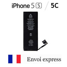 Batterie interne IPHONE 5S / 5C neuve - 1560 mAh NEW internal battery