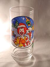McDonald's Glass Cup