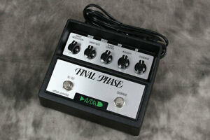 ADA FINAL PHASE New Flanger