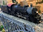HO Scale LifeLike USRA 4-6-2 Steam Locomotive w/Tender WM Western Maryland NEW !